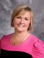 Sharon Buscher-Tuttle
