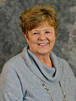 Cathy Gilmet