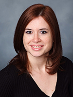 Sarah Galligan