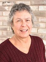 Virginia Gartman