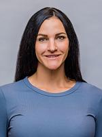 Tiffany Ragain